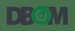 dbom logo
