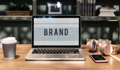 Who are you as a brand?