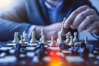 Content marketing is als schaken   Coster Copy