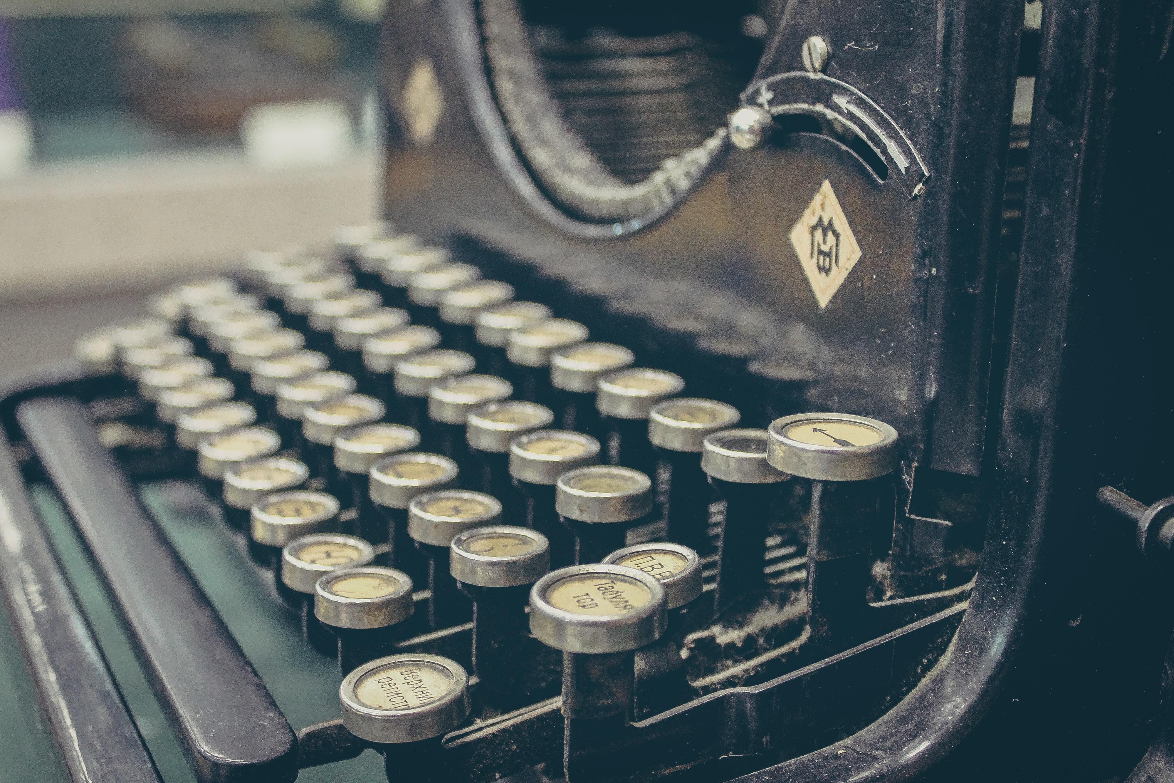 Typemachine content marketing