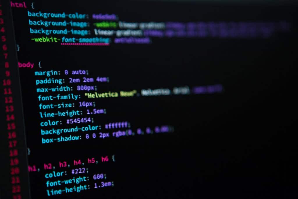 Goed geschreven code